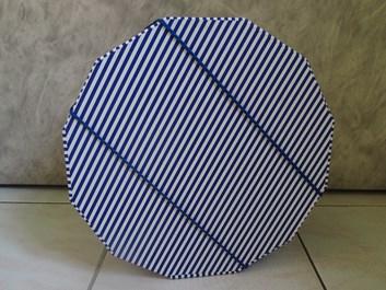 Krabice na klobouky 30cm