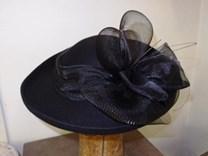 Filcový klobouk č.5222