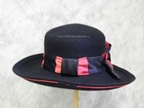 Filcový klobouk č.4630