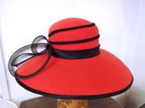 Filcový klobouk č.5270
