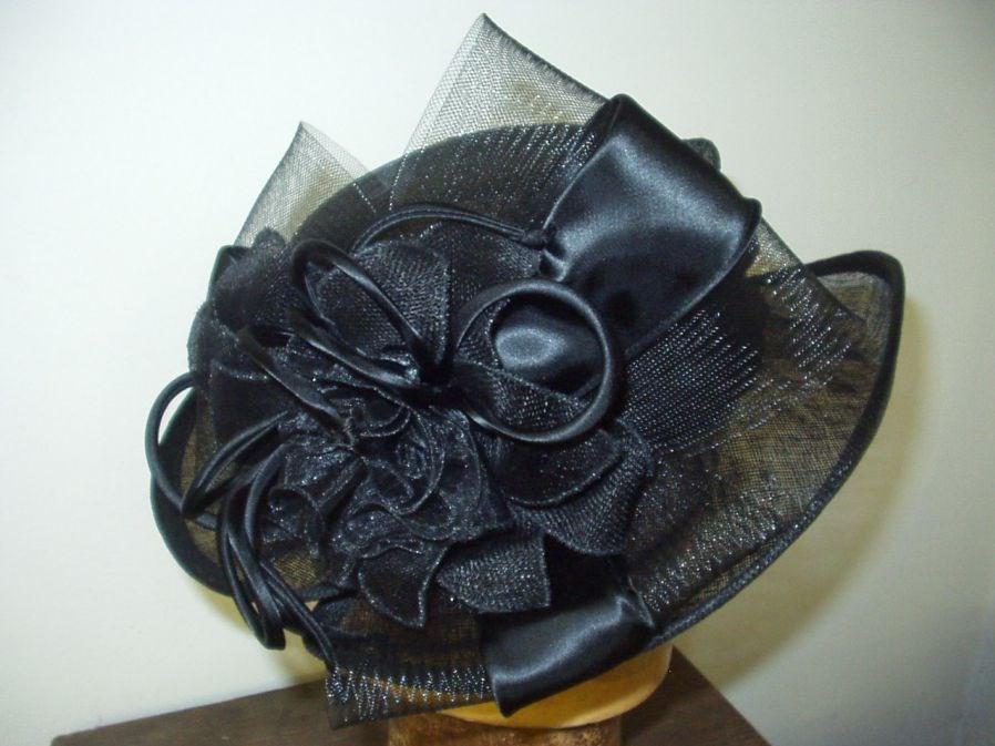 Letní klobouk č.5054