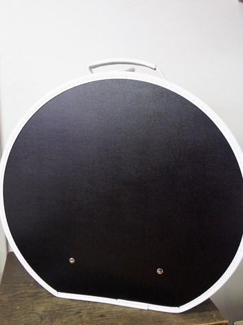 Kufr na klobouky č. 001001