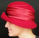 Filcový klobouk č.4243