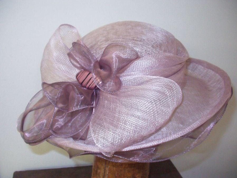 Letní klobouk č.5137