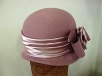 Filcový klobouky č.5236