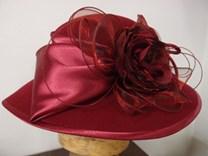 Filcový klobouk č.6121