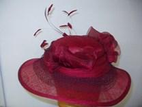 Letní klobouk č.5069