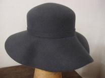 Filcový klobouk č.6357