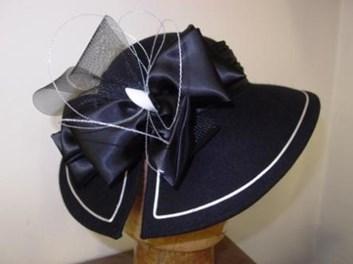 Filcový klobouk č.5315
