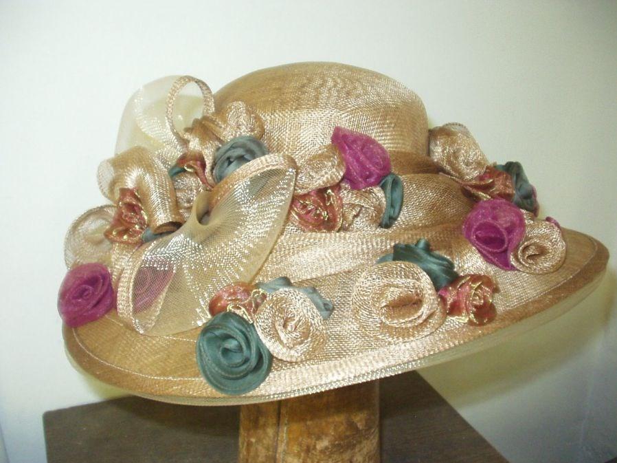 Společenský klobouk č.5151