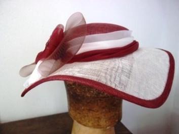 Letní klobouk č.6286