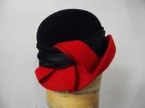 Filcový klobouk č.6840