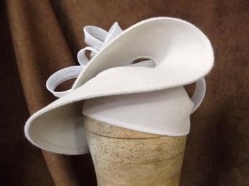 Filcový klobouk č.6963