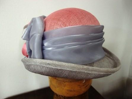 Sisalový klobouk č.5803
