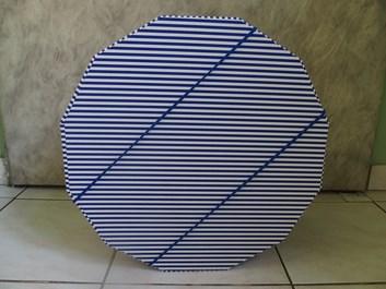 Krabice na klobouky 40cm