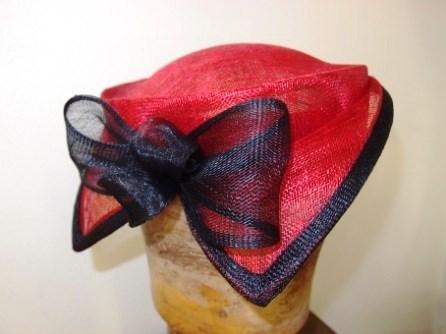 Sisalový klobouk č.5517