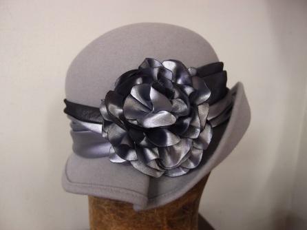 Filcový klobouk č.5407