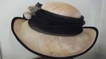 Letní klobouk č.5542