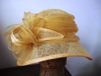 Letní klobouk č.6187