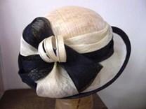 Letní klobouk č.6204
