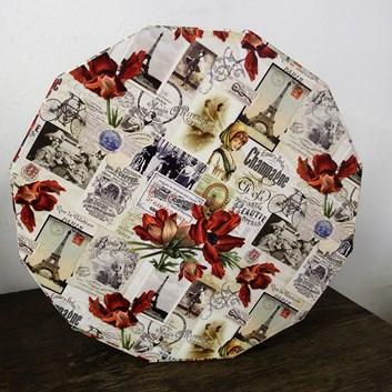 Krabice na klobouky č. 005003