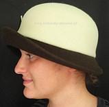 Filcový klobouk č.4270