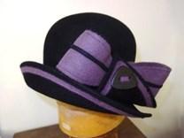 Filcový klobouk č.5278
