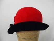 Filcový klobouk č.6838