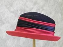Filcový klobouk č.4622