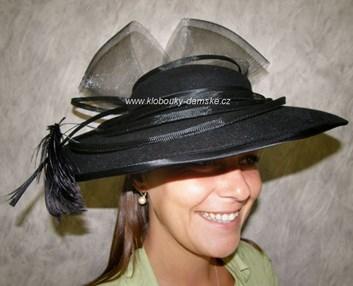 Luxusní klobouk č.4395