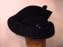 Filcový klobouk č.5973