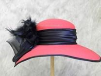 Filcový klobouk č.4629