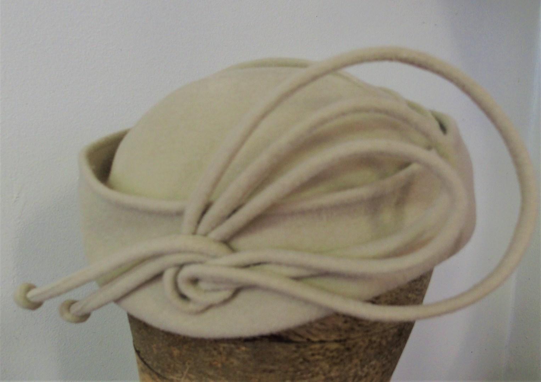 filcový klobouk č.