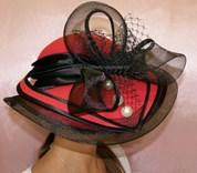 Filcový klobouk č.4542