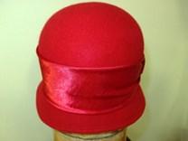 Filcový klobouk č.5686