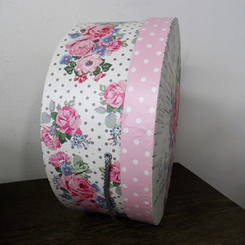 Krabice na klobouky č.008003
