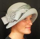 Filcový klobouk č.4275