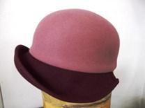 Filcový klobouk č. 6846