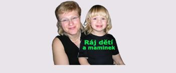 Ráj dětí a maminek