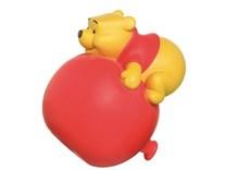 Medvídek Pú gumový do vany