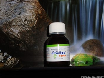 EMULIPS FORTE (50 ml)