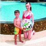 Nafukovací balon,míč Disney Mickey Mouse Clubhouse