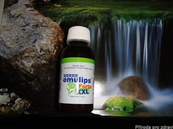 EMULIPS FORTE XXL (115 ml)