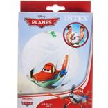 Značkový nafukovací balon, míč Disney Planes