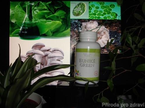 Queen Euniké - Euniké Green 60 ks