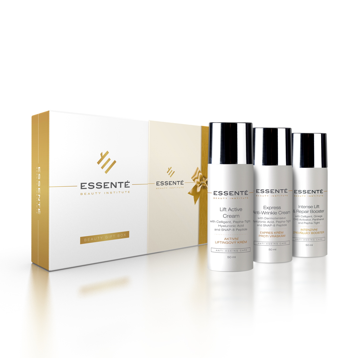 ESSENTÉ Beauty Boxy