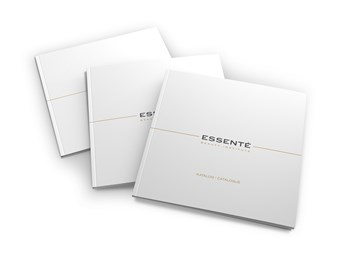 ESSENTÉ Katalog 2018
