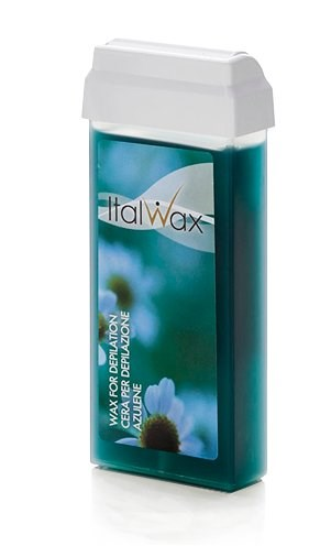 Italwax depilační vosk AZULENE 100 ml