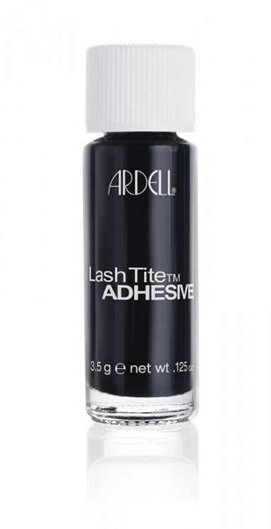 Ardell lepidlo na řasy - černé