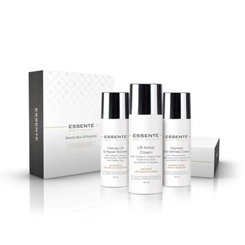 ESSENTÉ Beauty Box Lift Express (3 ks)